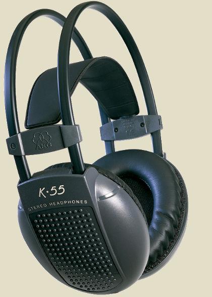AKG K55