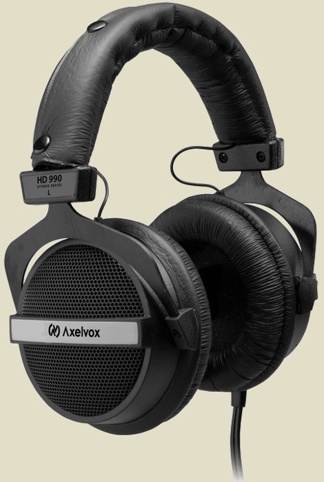 Axelvox HD990