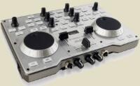 DJ Console Mk4