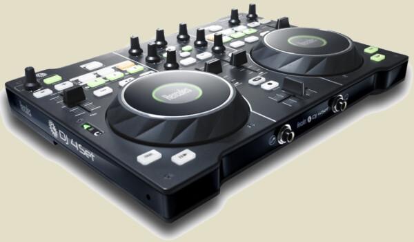Hercules DJ 4Set фото1