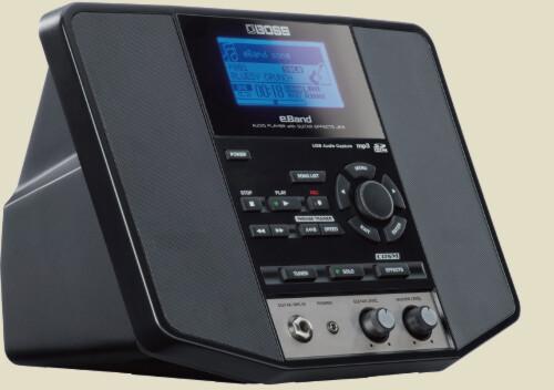 eBand JS-8