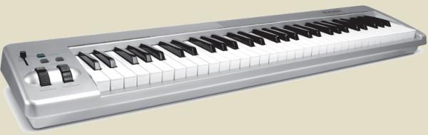 Keystation 61es