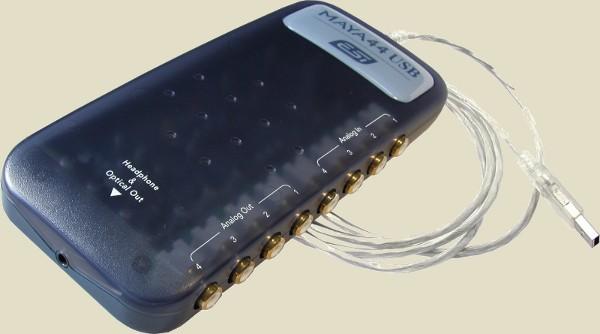 ESI MAYA44 USB