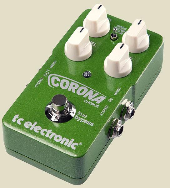 TC Electronic Corona Chorus TonePrint