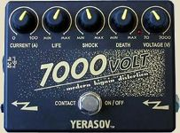 Yerasov 7000 Volt