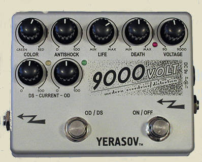 Yerasov 9000 Volt