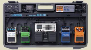 BCB-60 BOSS