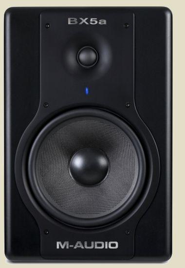 M-Audio Studiophile SP-BX5a Deluxe