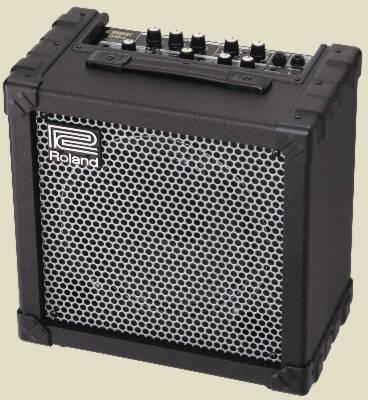 Гитарный комбо-усилитель Cube-30X