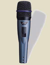 Микрофоны JTS