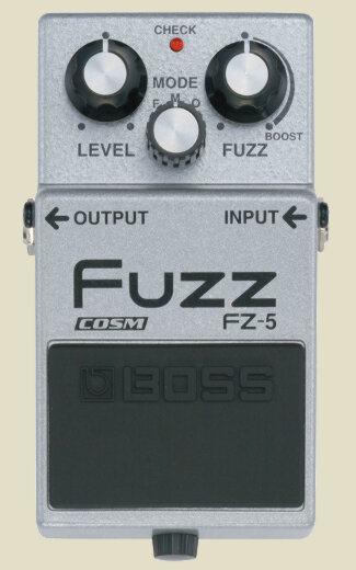 FZ-5 BOSS