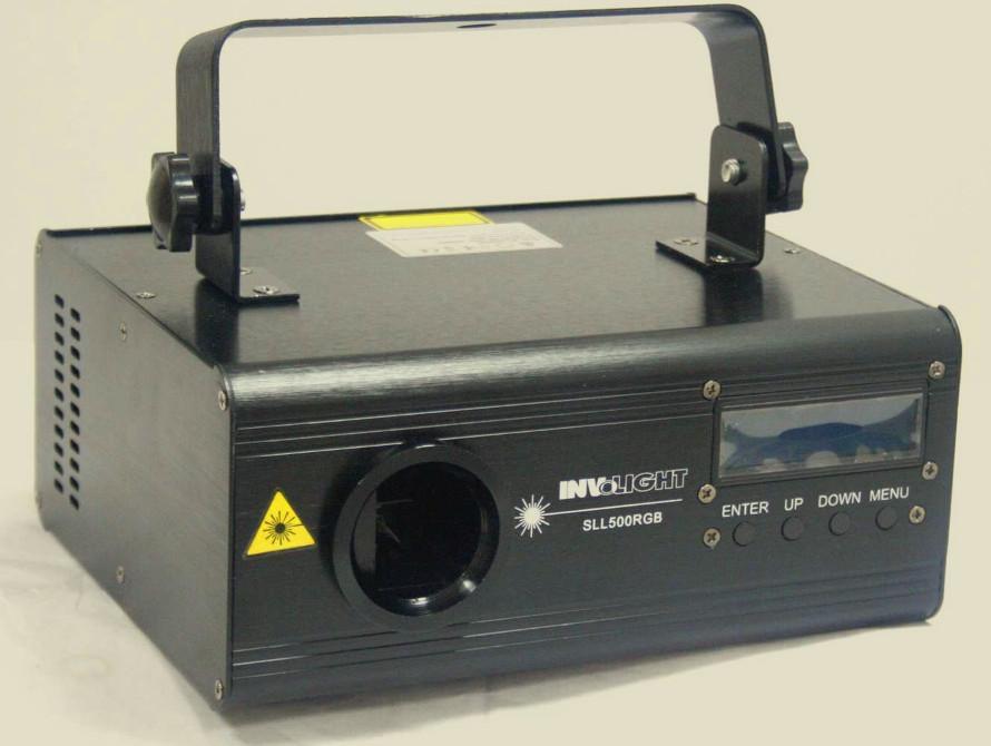 SLL500RGB