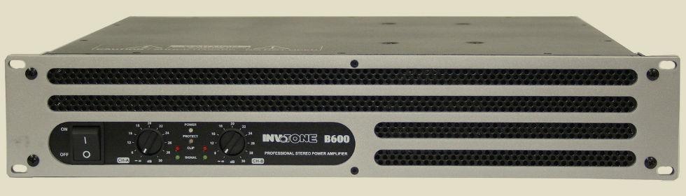 Invotone B600