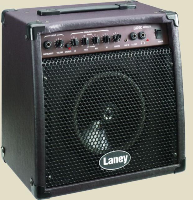 Lany LA20C