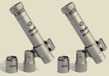 Октава МК-012-01