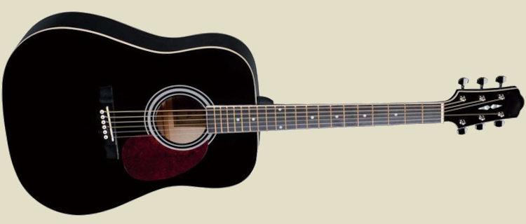 Naranda - Акустические гитары