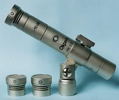Октава МК-012
