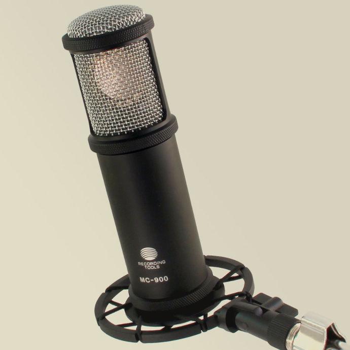 Recording-Tools МС-900