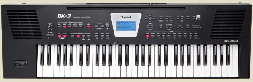 Roland BK-3