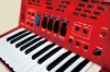 Roland FR-1x-red controls