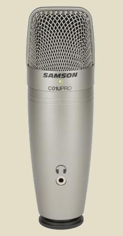 Samson C01U-PRO
