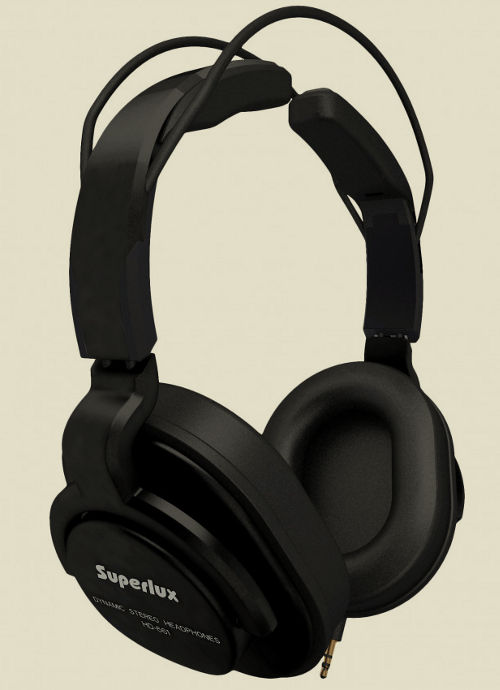 Superlux HD661