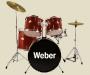 Weber Shake