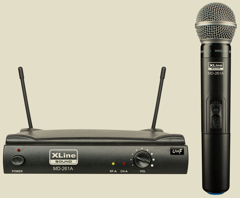 XLine MD-261A