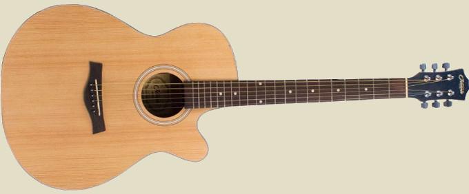 Augusto - Акустические гитары