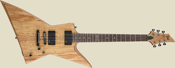 ESP LTD FX-260SM