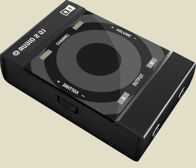 Native Instruments AUDIO 2 DJ_2