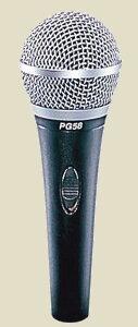 Shure PG58