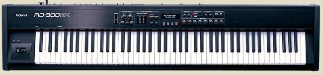Roland RD-300GX