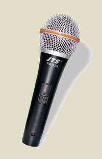 JTS TM-929  Микрофон вокальный