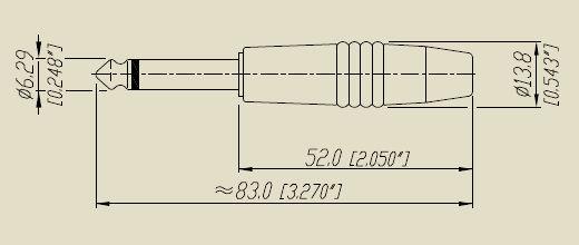NYS224C-размеры