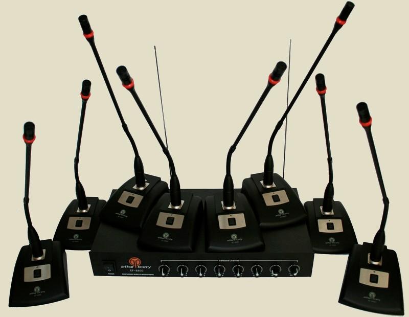 Arthur Forty PSC AF-8800