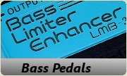 Boss-Педали для баса