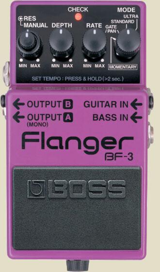 Boss BF-3