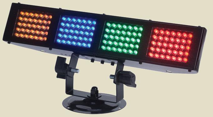 Color Burst LED