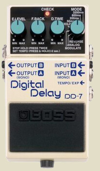 Digital Delay DD-7