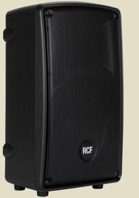 RCF - HD 10-A