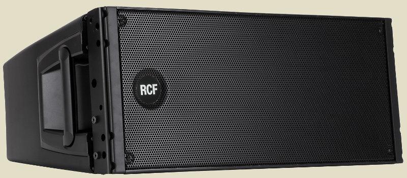 RCF - HDL 20-A