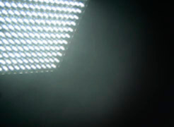 LED Techno Strobe