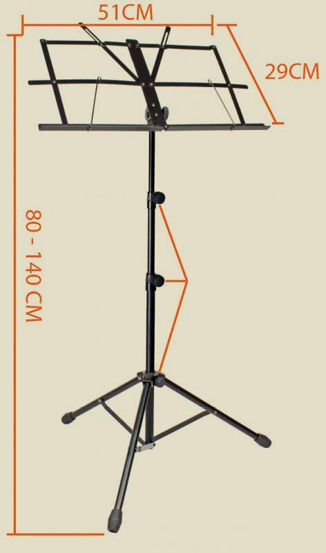 Lux Sound MUS009