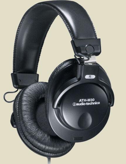 ATH-M30