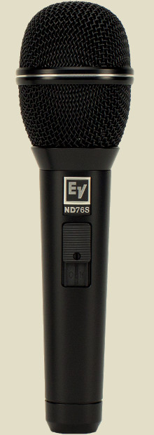 Electro-Voice ND 76S
