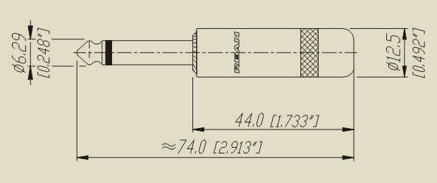 NYS224-размеры