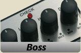 Гитарные педали - Boss