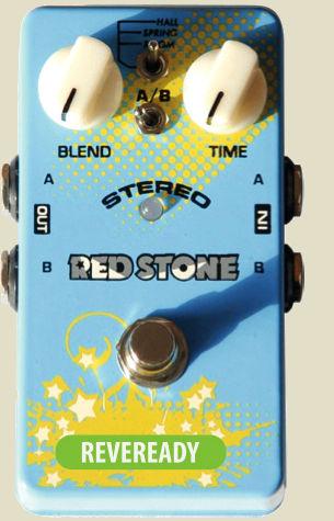RED STONE Reveready