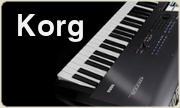Korg - Синтезаторы